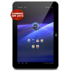 Toshiba Excite tablet is coming in January