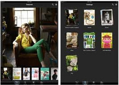 Google Catalogs now available for Android Tablets