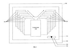 Apple awarded a number of patents related to iDevices