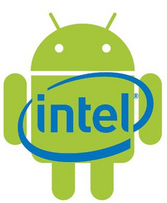 Intel pinning hopes on Ice Cream Sandwich?