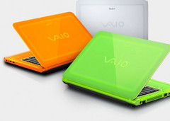 Upcoming VAIO CA and CB laptops to come in colorful options