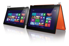 IdeaPad Yoga 11S now on sale from Lenovo