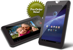 Toshiba Thrive tablet now up for pre-order