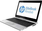 Review HP EliteBook Revolve 810 Convertible