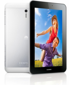 Huawei announces the MediaPad 7 Youth