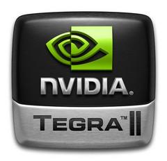 Nvidia reveals Tegra 2 3D processor for tablet displays