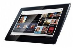 Sony Tablet S now shipping in U.S. through HSN