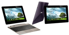 Asus aiming to ship up to 6m tablets in 2012