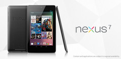 Google unveils the Nexus 7 tablet by ASUS
