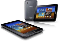 Samsung Galaxy Tab 7.0 Plus launching November 13th