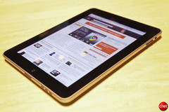 iPad apps eating into News Corps. Newspaper profits