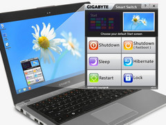 Gigabyte Smart Switch
