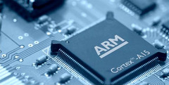 IHS: ARM to be in 23% of all notebooks by 2015