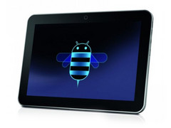 Toshiba unveils 10.1-inch Regza AT700 tablet