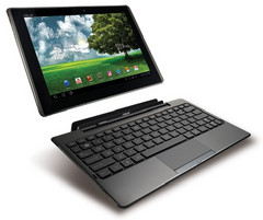 Asus brings Netflix to Eee Pad Transformer with firmware update