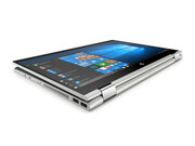 HP Pavilion x360 15-cr0001ng
