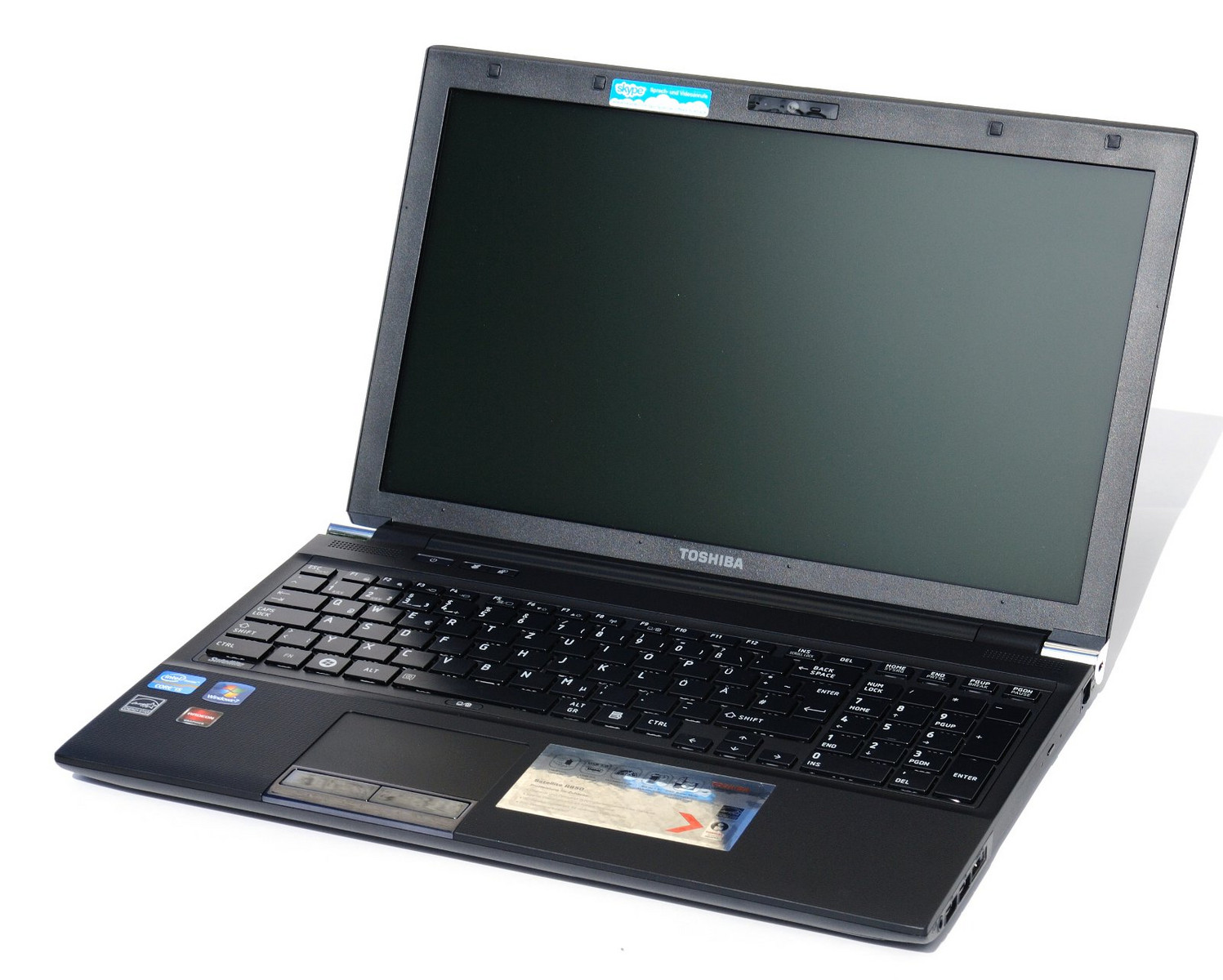 TOSHIBA SATELLITE R850 ASSIST DESCARGAR DRIVER