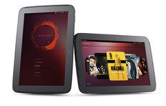 Canonical announces Ubuntu on tablets