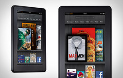 iPad may have lost 2 million in sales numbers to Kindle Fire