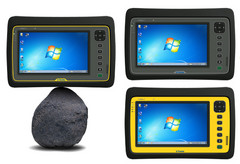 Trimble unveils the Yuma 2 tablet with direct sunlight readable display