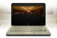 HP now taking orders for HP Pavilion dm1z