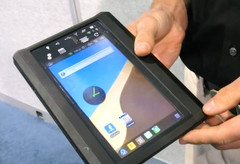 Orchard introduces Toughlet rugged tablet