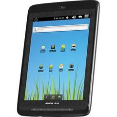 Mysterious Arnova 8 G2 tablet pops up on net