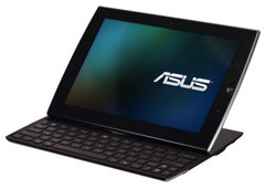 Atom powered Asus Eee Pad Slider could be in the works