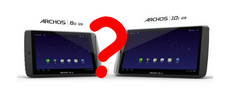 Archos Reps: Momentus Thin tablets coming next week