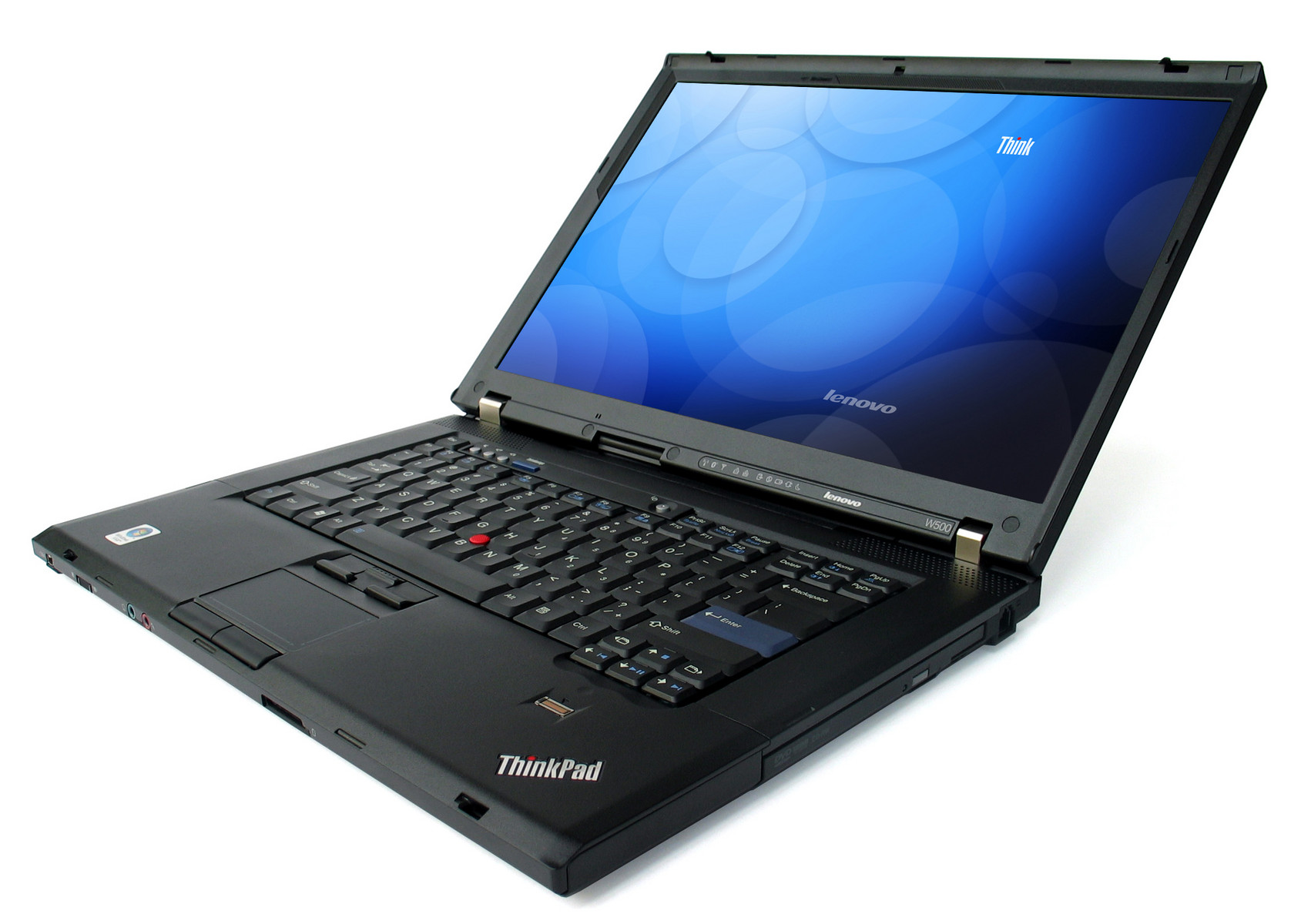 DRIVERS FOR LENOVO THINKPAD W500 INTEL CHIPSET