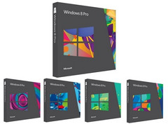 Sales of Microsoft's Windows 8 OS reach 40 million