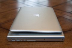 Apple may be working on ultrathin 15-inch MacBook
