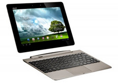 """Asus sued for using """"Transformer Prime"""""""
