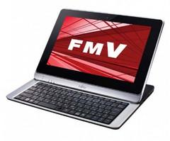 Fujitsu delays TH40D tablet launch