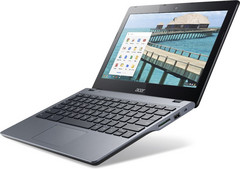 Acer unveils a new Haswell Chromebook priced at just $200