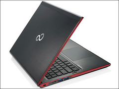 IFA 2013 | Fujitsu introduces 13.3-inch notebooks Lifebook U554 and U574