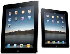 Apple mini iPad might be out sooner than we expected