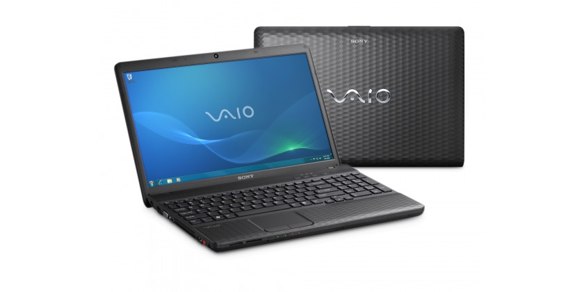 Sony Vaio VPCEH290X Shared Library Drivers for Windows Download