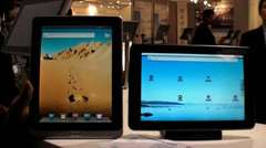 2 new Honeycomb Tablets introduced by Malata