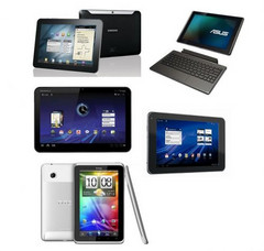 Analyst forecasts 51.9 million tablets to ship before end of 2011