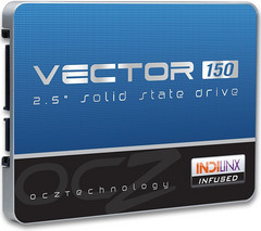 OCZ announces its new Vector 150 SSD Series
