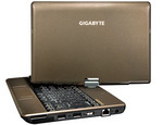 Gigabyte Touch Note T1028X