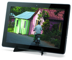 Archos unveils the FamilyPad 2 Android tablet