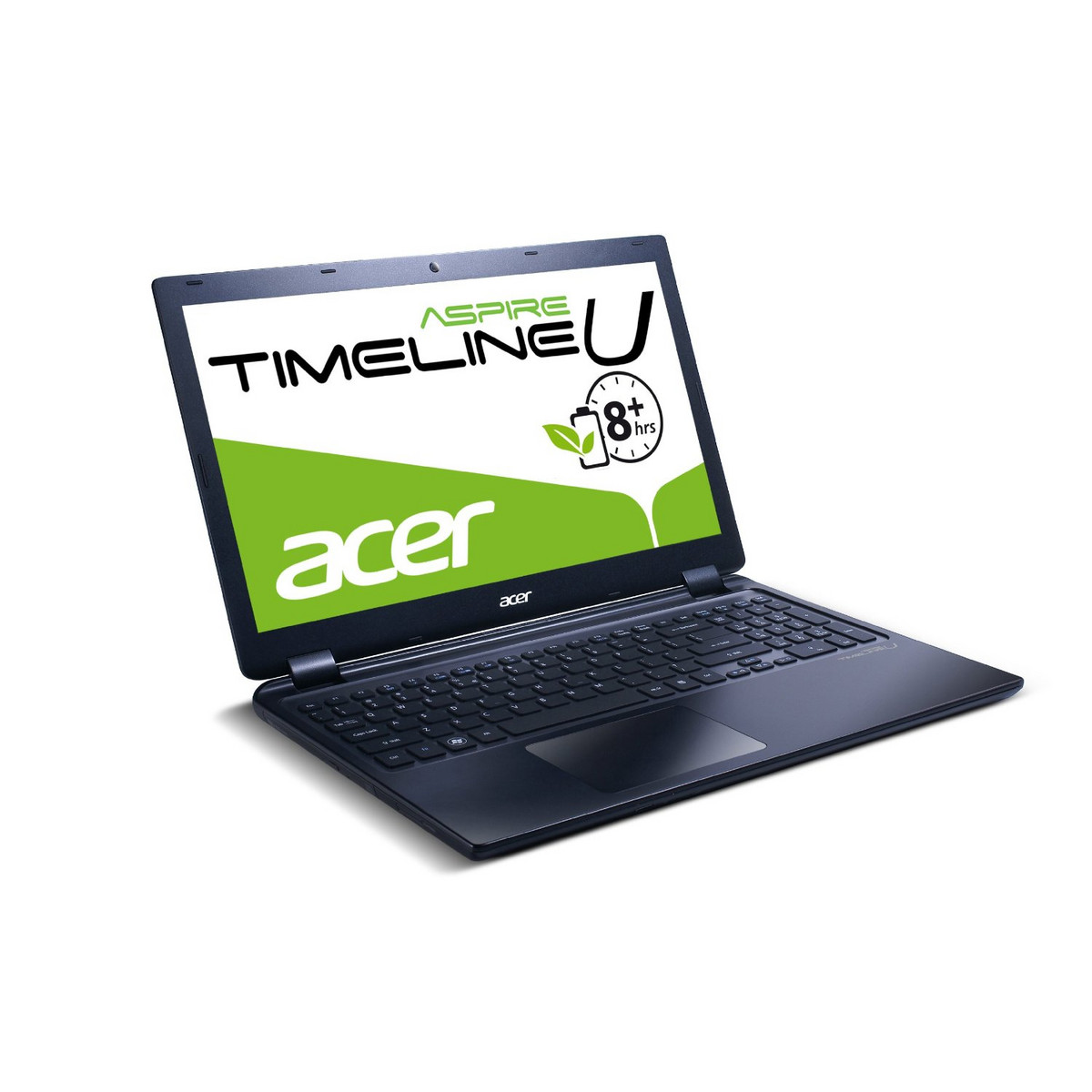 Acer Aspire M3-581PT Intel RST Vista