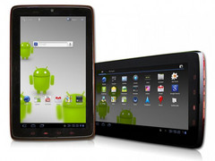ViewSonic 7x tablet shipping this August