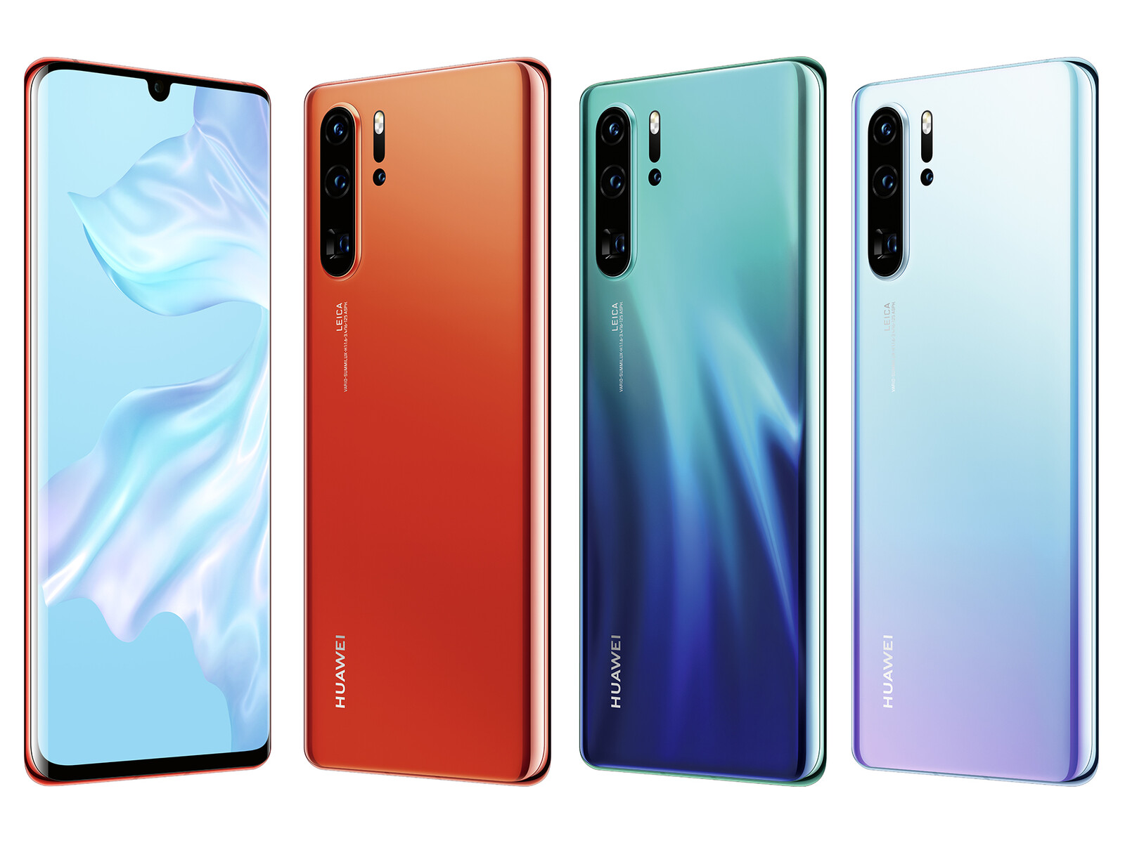 Huawei P30 Pro - Notebookcheck net External Reviews