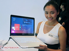 Computex 2013 |Sony unveils Vaio Fit series notebooks