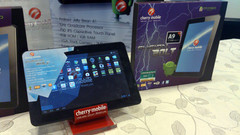 Cherry Mobile's $99 quad-core tablet set to hit the Phillipines