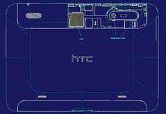 HTC Puccini hits FCC