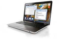 Updated HP Envy 17 3D now available